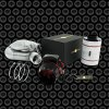 Black orchid - Mixed-flo Starter kit 100mm