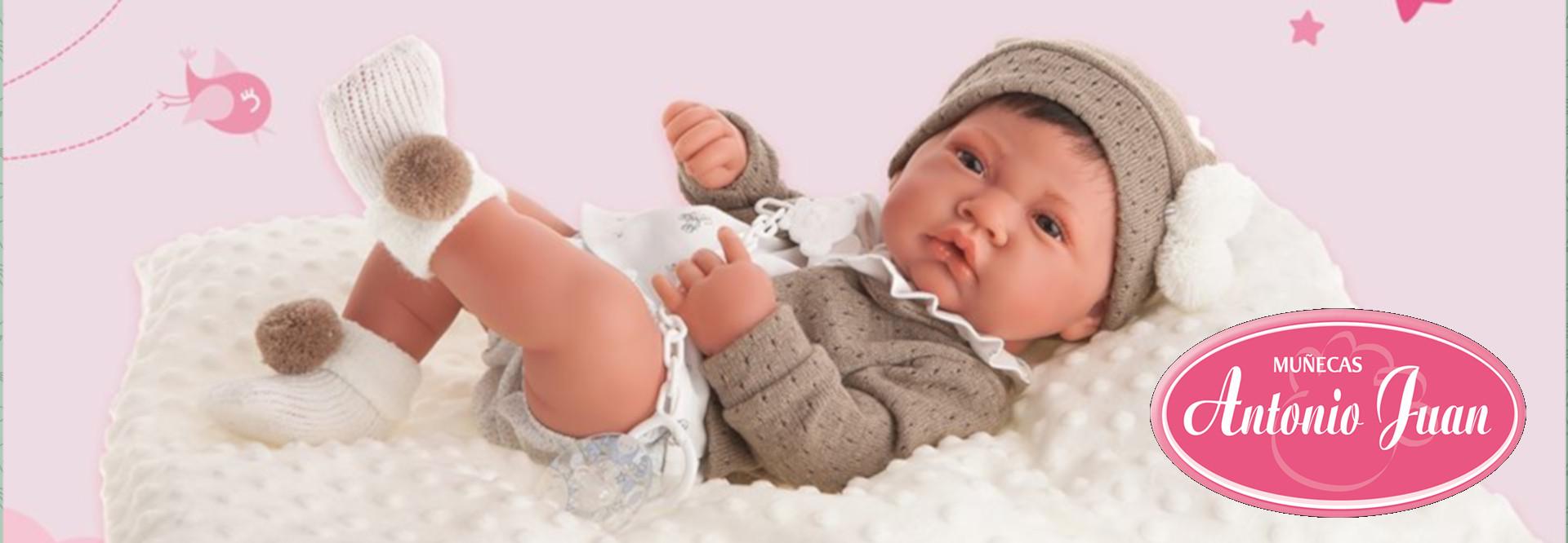 Realisticke Babätná Antonio Juan