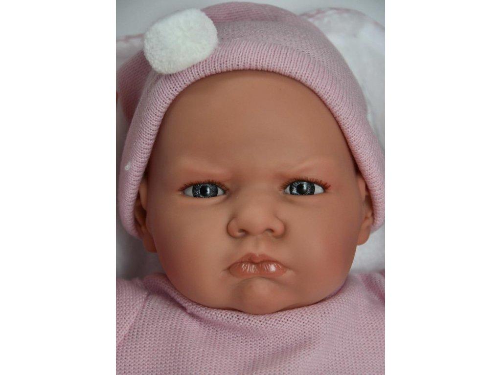 221 1 realisticke babatko dievcatko berta od antonio junan 52 cm