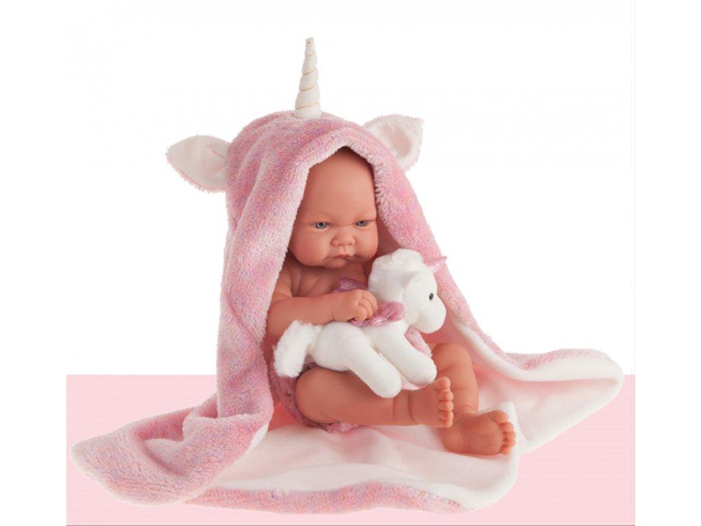 Unicorn antonio juan jednorozec babika babatko www.realisticka babika.eu