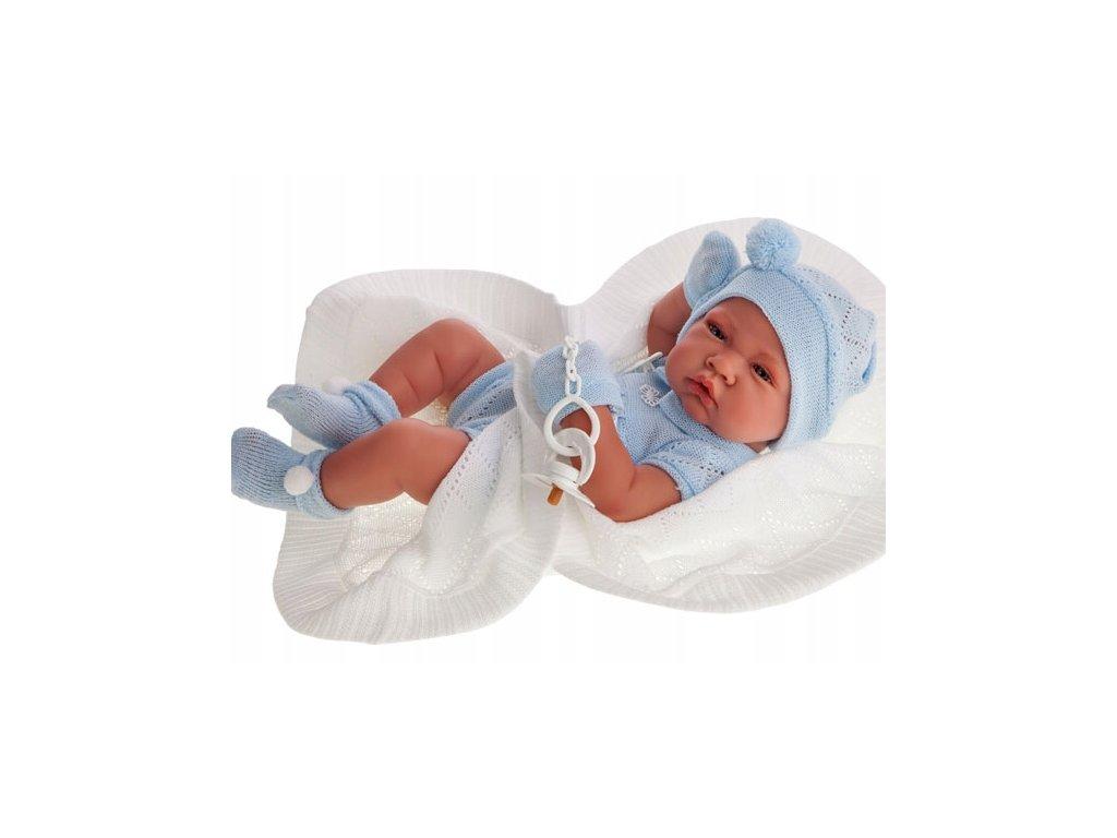 5063 www.realisticka babika.eu chlapćek na deke krasna babika darček 3