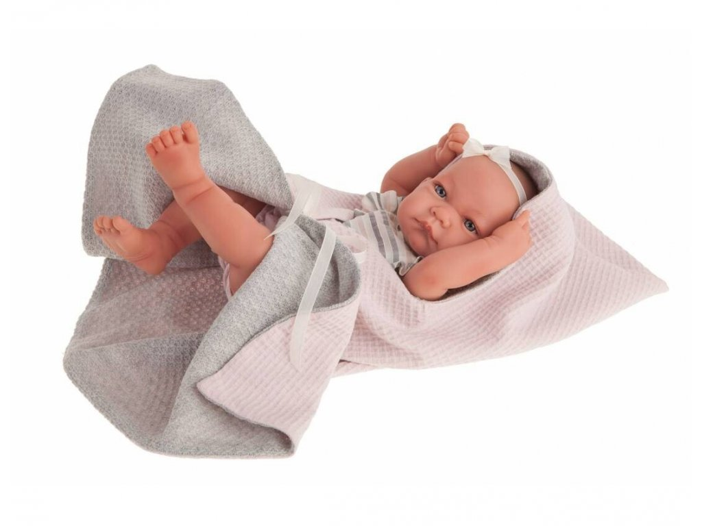 5084 Antonio Juan www.realisticka babika.eu Nica darcek pre dievcatko 1