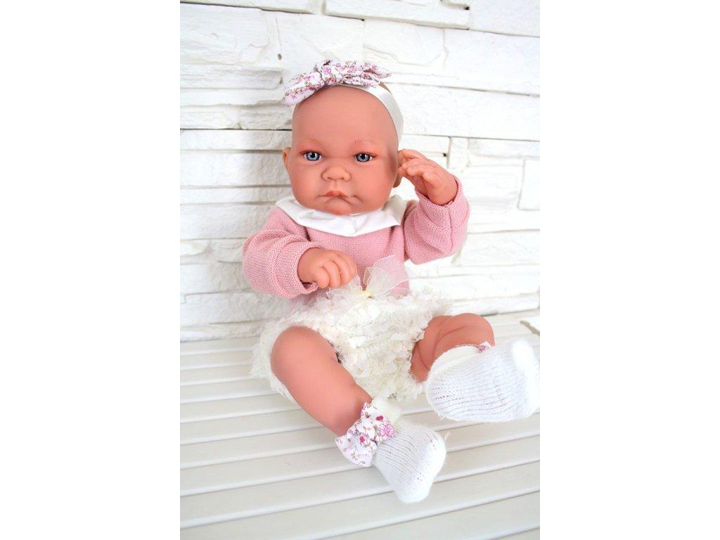 Antonio Juan 5096 www.realisticka babika.eu darcek pre dievca bábika bábatko 00