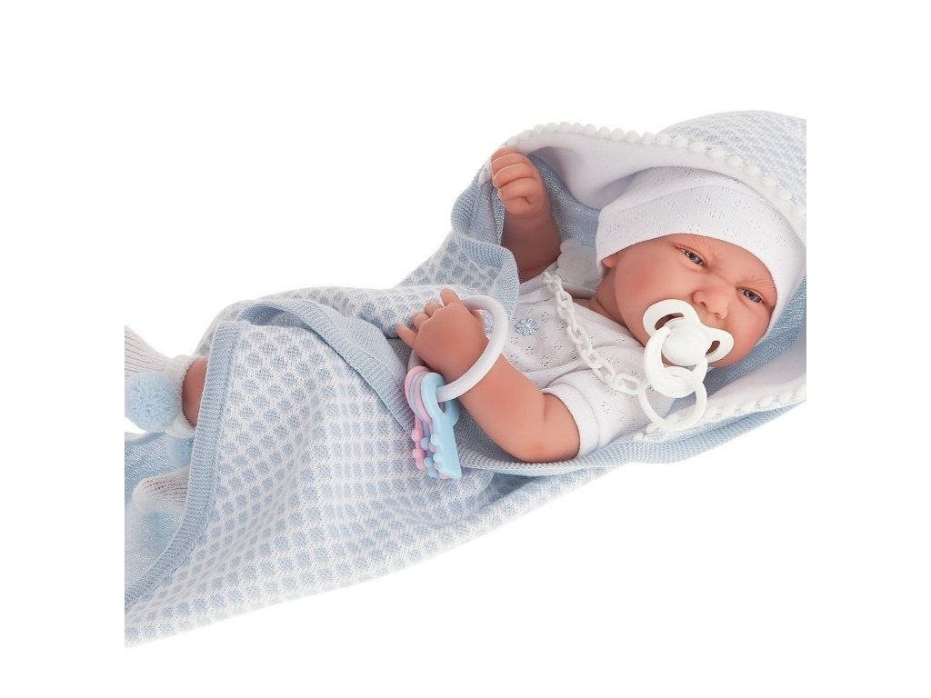5037 www.realisticka babika.eu Antonio Juan k narodeninam pre dievca 1