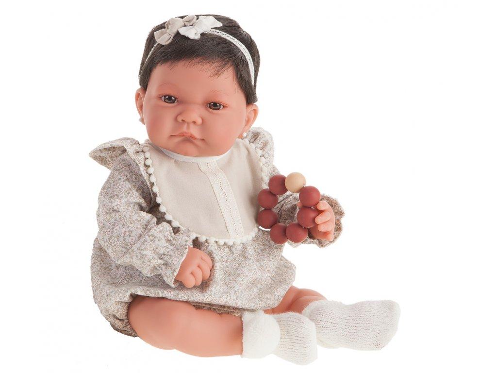 realisticka babika reborn antonio juan