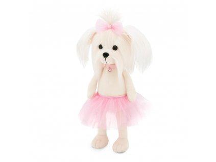 Mimi - Malzézska slečna Lucky Doggy