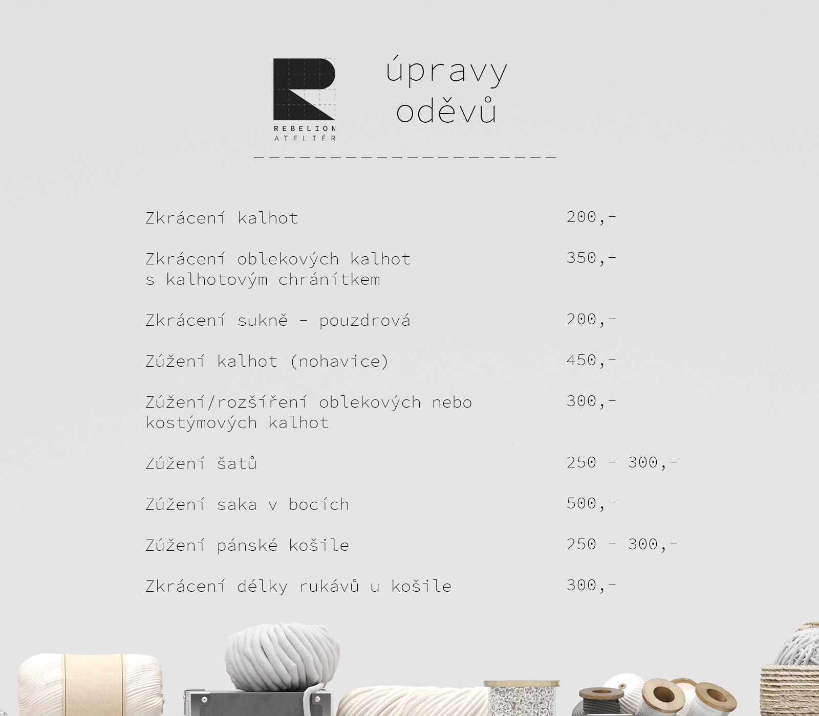 upravy_odevu_rebelion_atelier