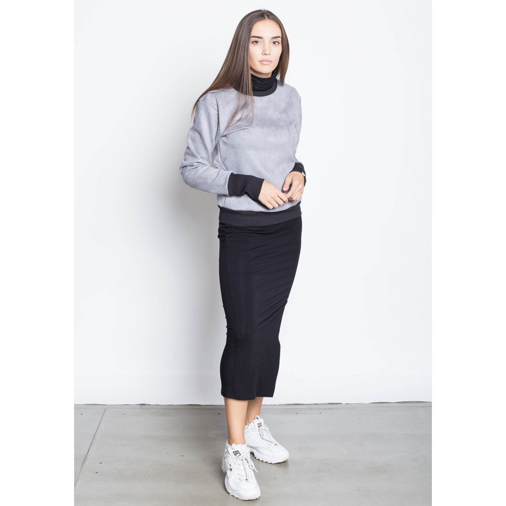 rbln sweatshirt grey 1