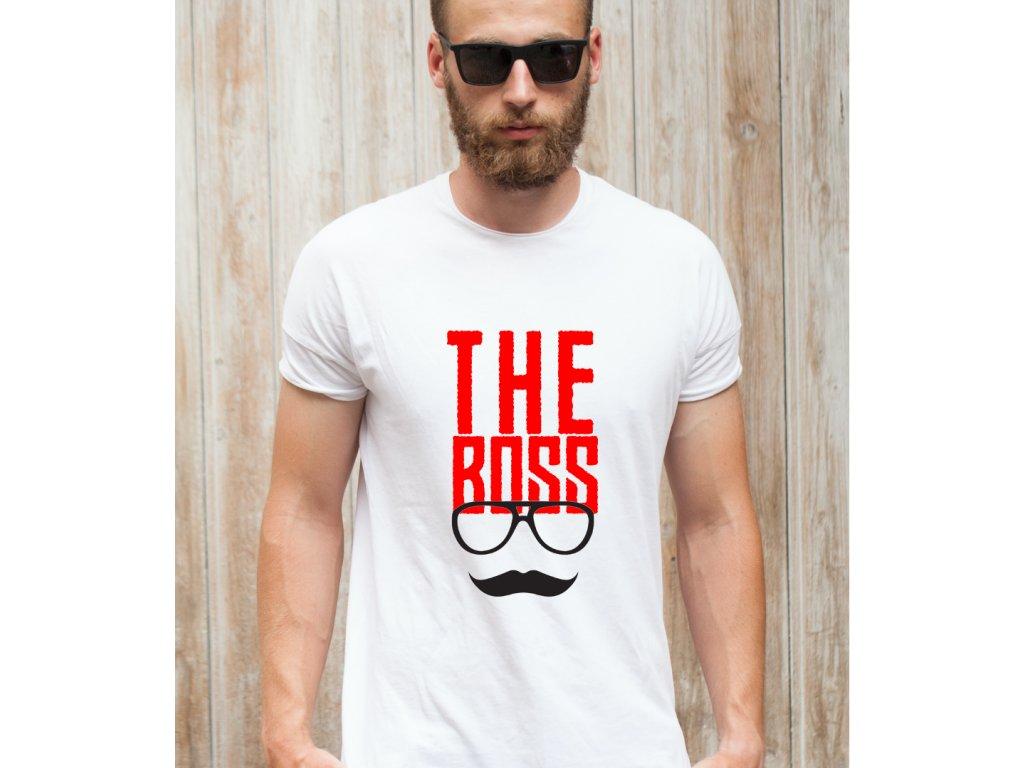 the boss body man