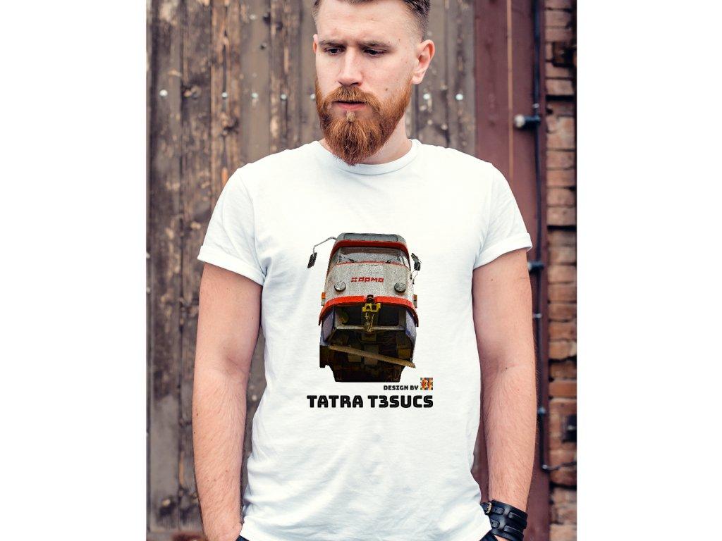 tatra T3SUCS, tramvaje CR, body