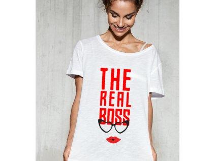the boss body woman