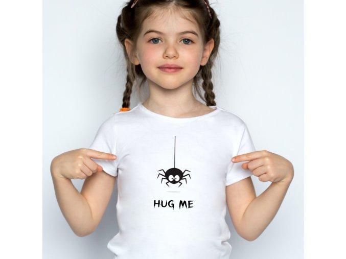 HUG ME, BODY