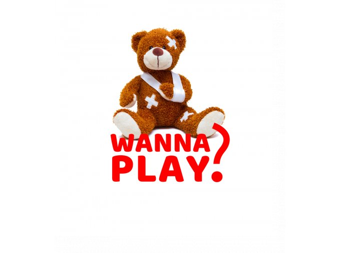 WANNA PLAY2, W, DETAIL