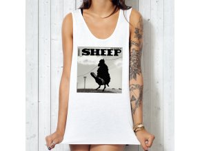 danková johny sheep body