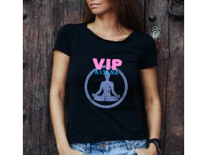 VIP assana, B, body