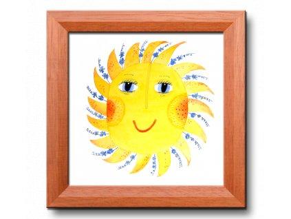 409 slunce pomenkove