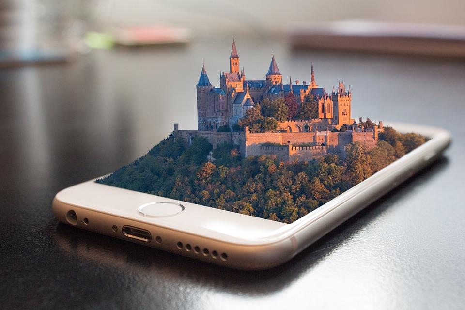Celosvetový trh s mobilnými tlačiarňami bude do roku 2022 rásť