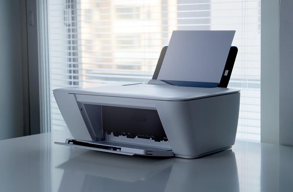 Hovorí sa, že, atramentové tlačiarne sú nákladovo efektívnejšie a majú lepšiu kvalitu tlače