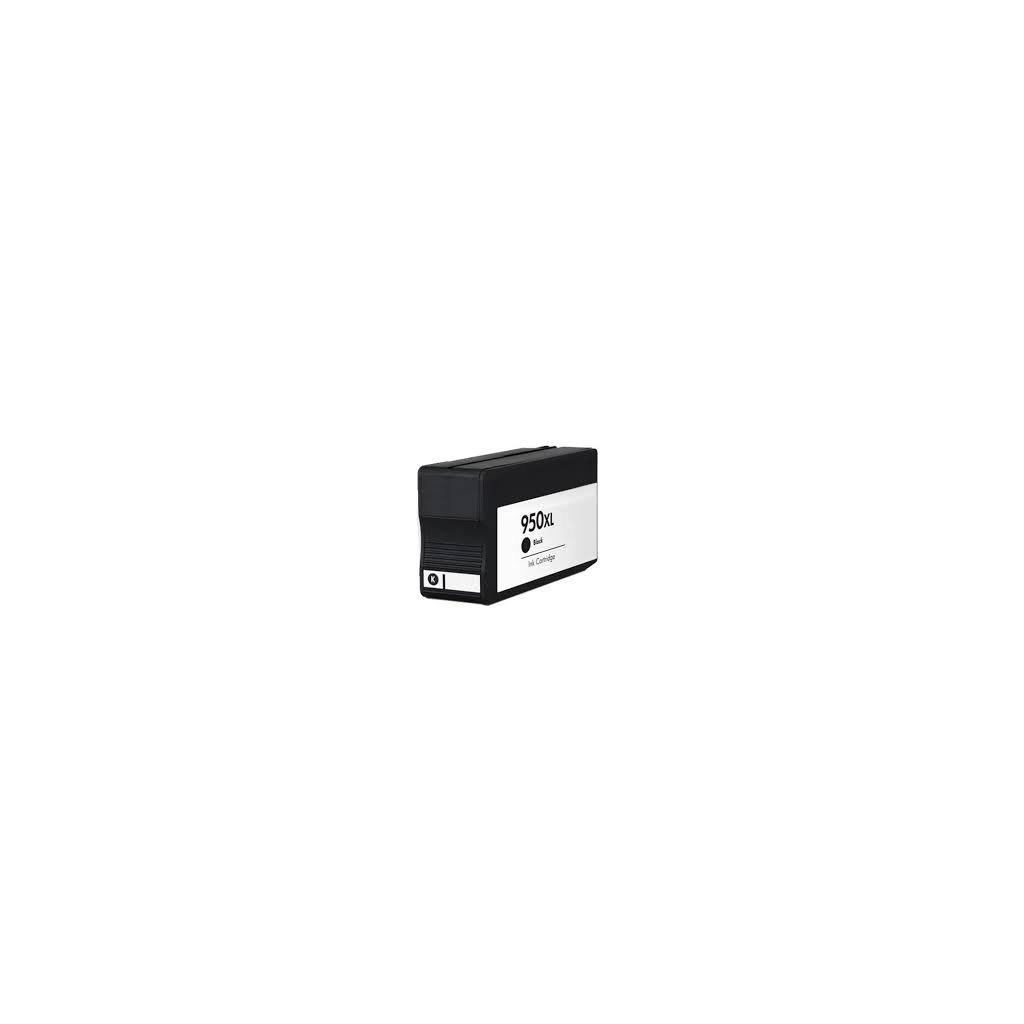 HP 950XL black kompatibil CN045AE  CN045AE