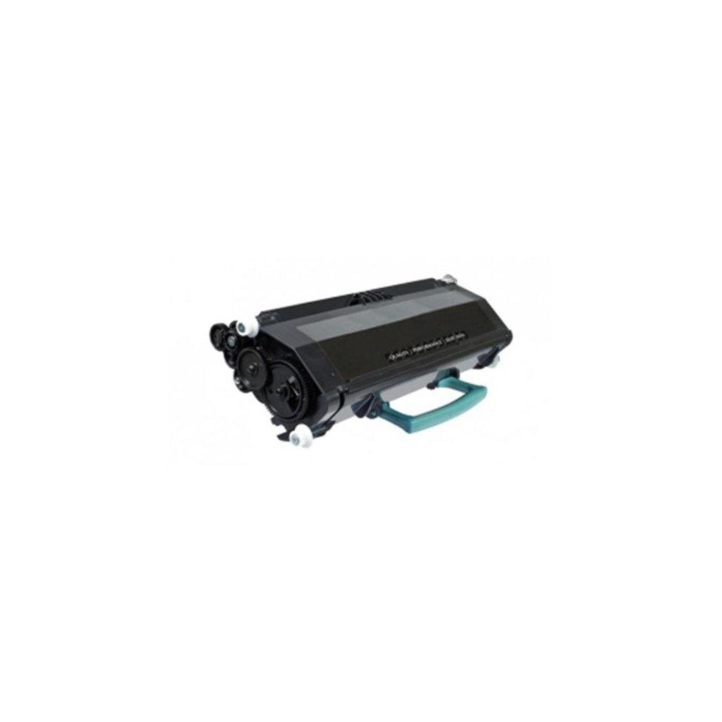 Toner Lexmark E-460 kompatibil, E460X21E  E460X21E