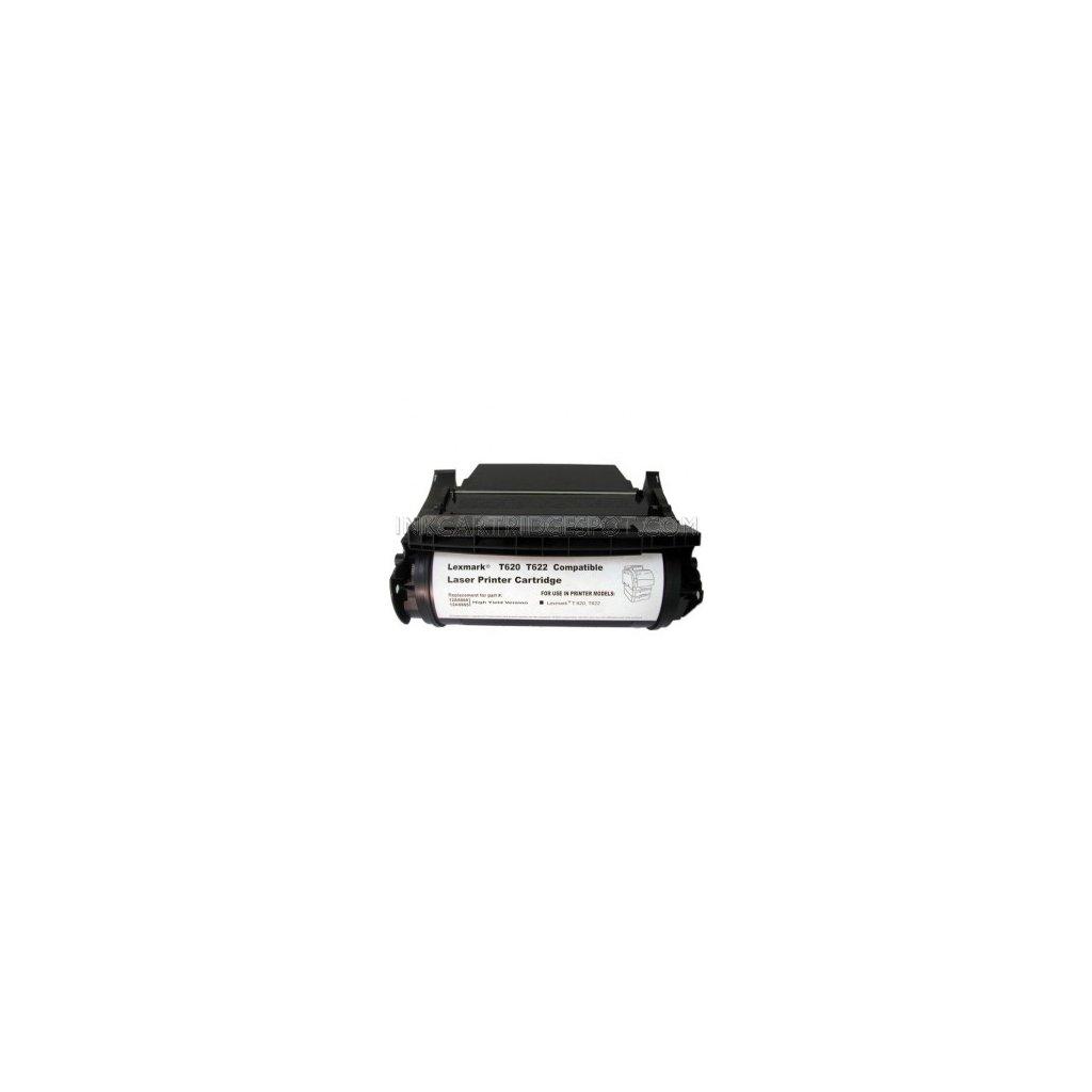 Toner Lexmark T620 kompatibil, 12A6865  12A6865