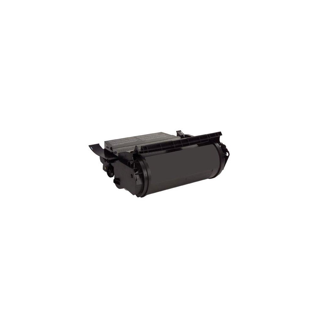 Toner Lexmark T632 kompatibil, 12A7465  12A7465