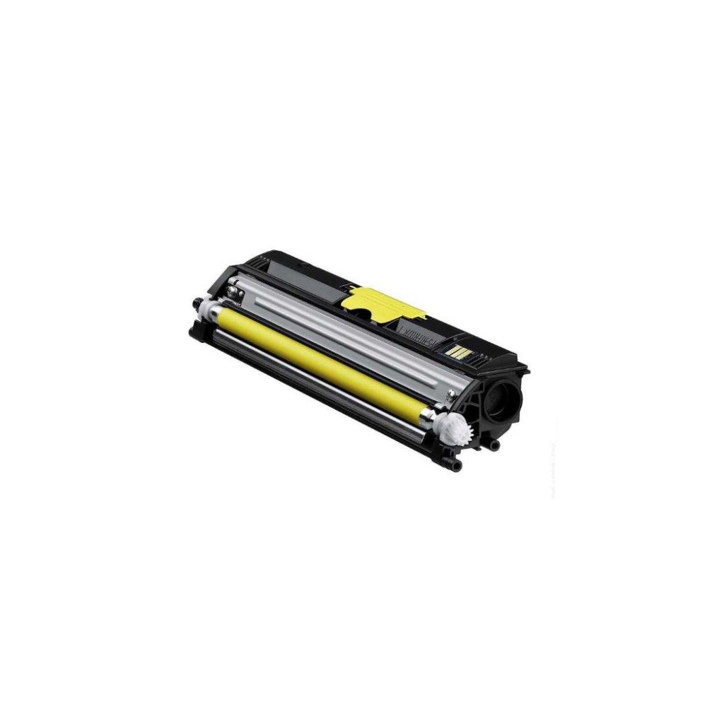 Minolta 1600 žltý kompatibil  1600XL