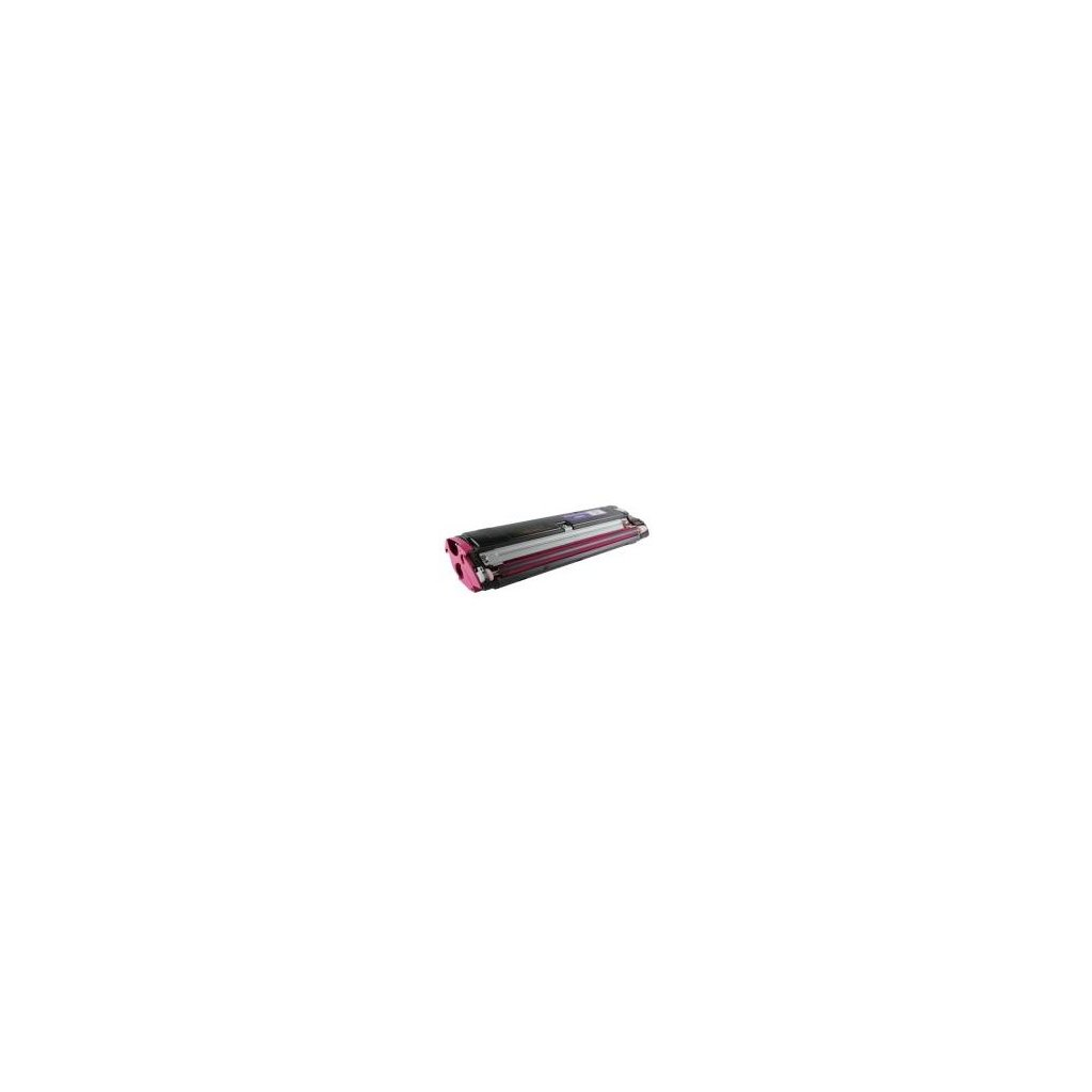 Toner Minolta 2400 magenta kompatibil  2400