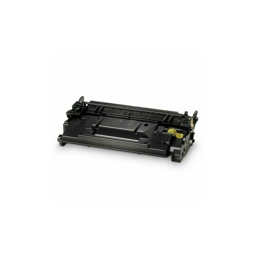 Compatible Hewlett Packard 89A Cf289A Toner Ctg Black