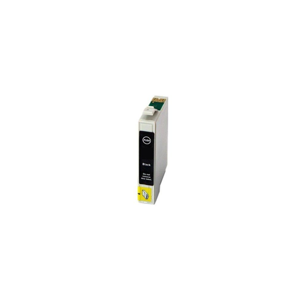 Epson T1281 black kompatibil  T1281