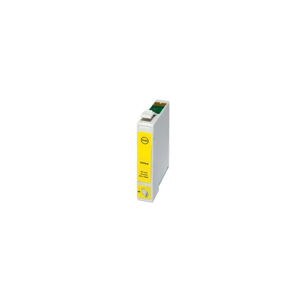 Epson T1284 yellow kompatibil  T1284