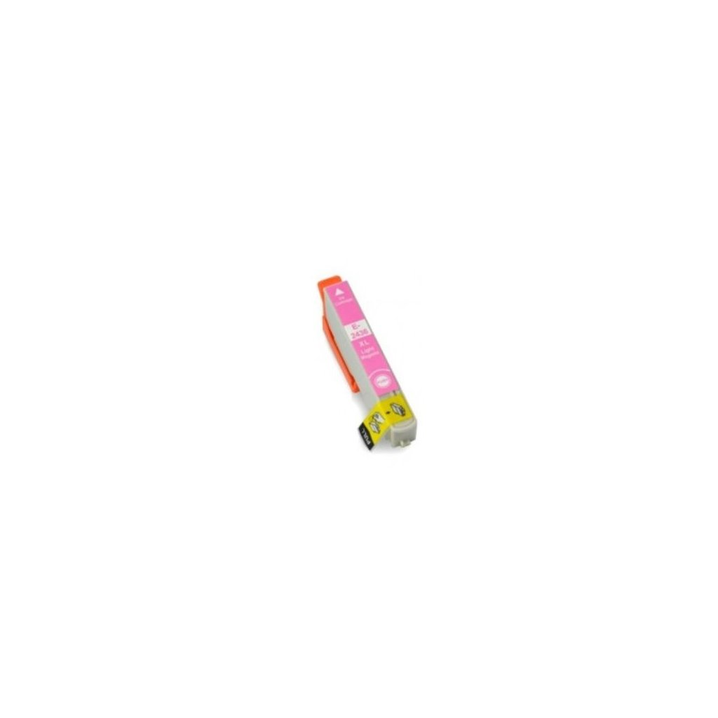 Epson T2436 24XL light magenta kompatibil  T2436