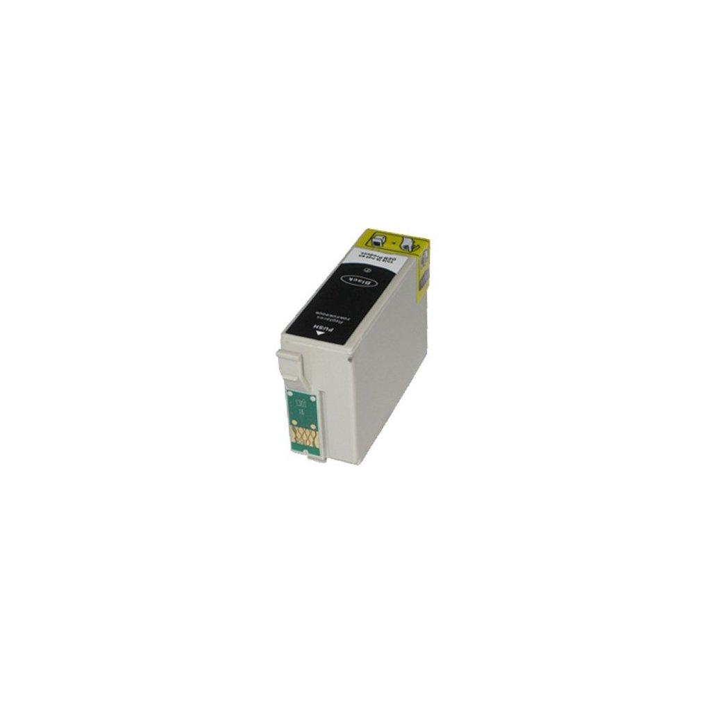 Epson T2711, 27XL black kompatibil  T2711