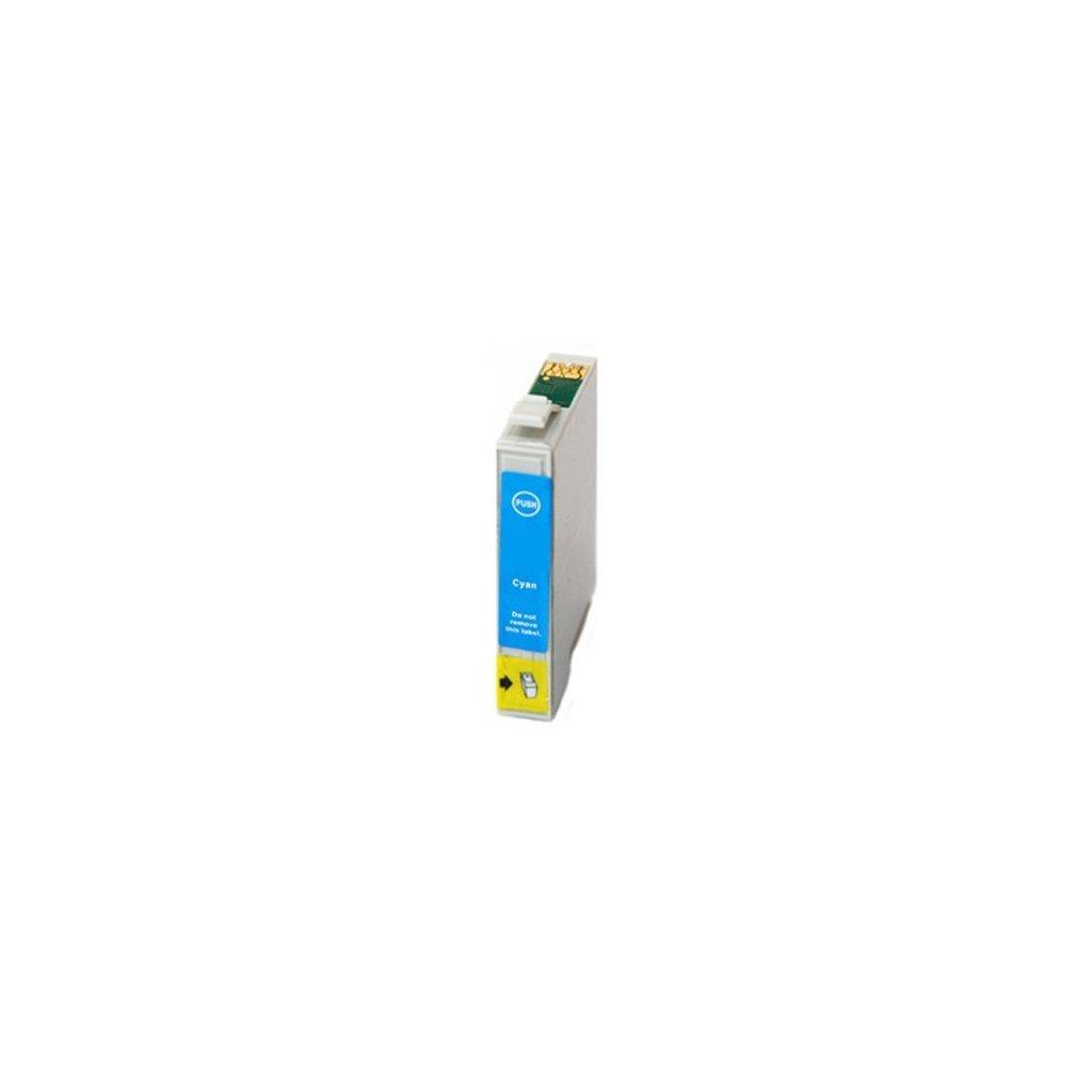 Epson T2712, 27XL cyan kompatibil  T2712