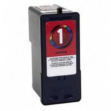 Lexmark 1 color kompatibil 018CX0781E  018CX0781E