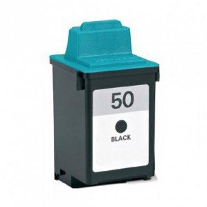 Lexmark 50 black kompatibil 017G0050E  017G0050E