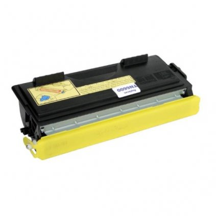 Toner Brother TN-6600 kompatibil  TN-6600