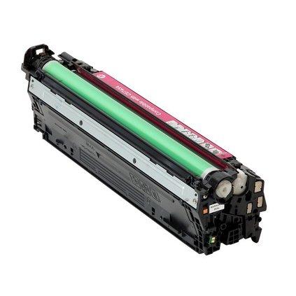 Toner HP CE743A magenta, kompatibil  CE743A