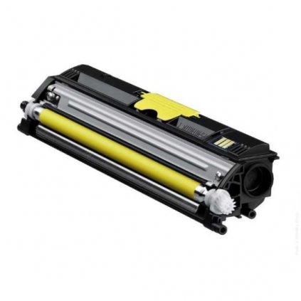 Minolta 1600/1650/1680/1690 žltý kompatibil  1600XL