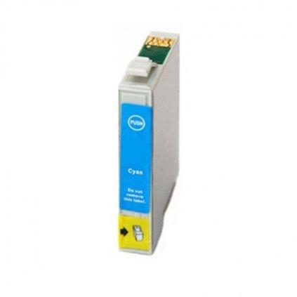 Epson T0612 cyan kompatibil  T061-2