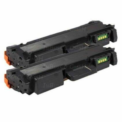 Toner Samsung MLT-D116L kompatibil dvojbalenie