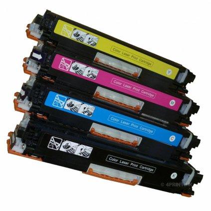 Toner Cartridge FOR Hp 126a CE310A CE311A CE312A