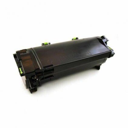 1 x Black Toner Cartridge Compatible Lexmark MS710 57