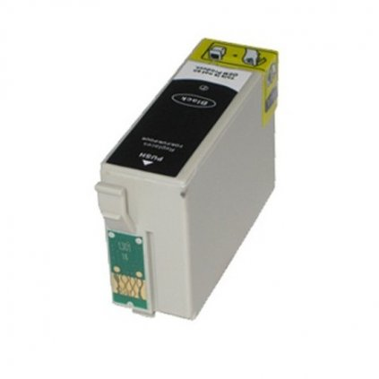 Epson T2711, 27XL black kompatibil  T2711