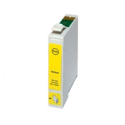 Epson T2714, 27XL yellow kompatibil  T2714