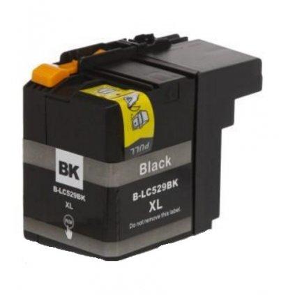 Brother LC-529XL black kompatibil  LC-529XL