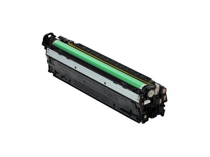 Toner HP CE740A black, kompatibil  CE740A