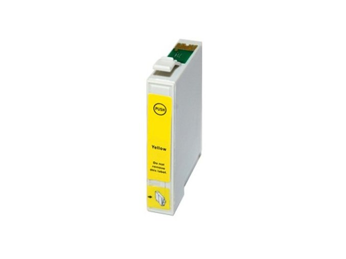 Epson T0444 yellow kompatibil  T044-4