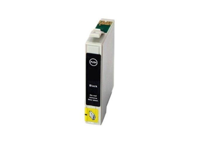 Epson T1811, 18XL black kompatibil  T1811