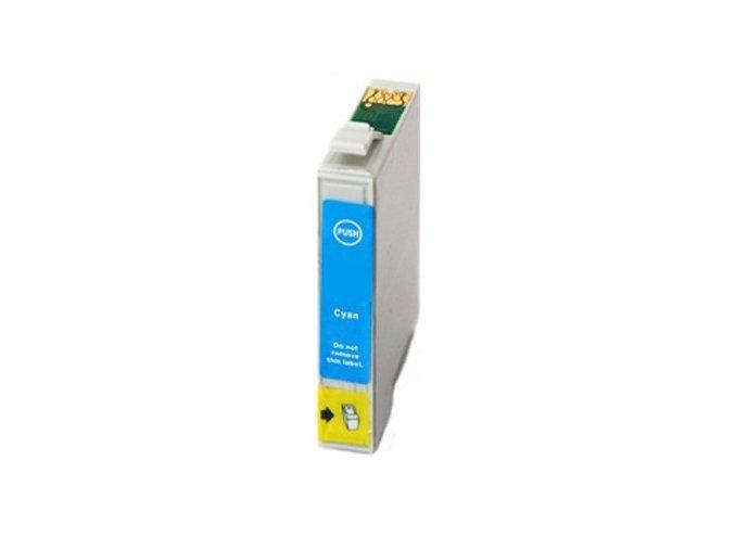 Epson T1812, 18XL cyan kompatibil  T1812